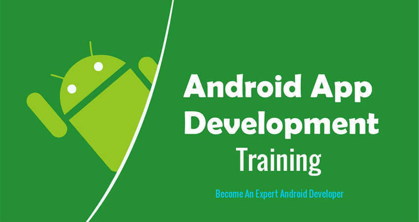 Android application development course | Android Development
