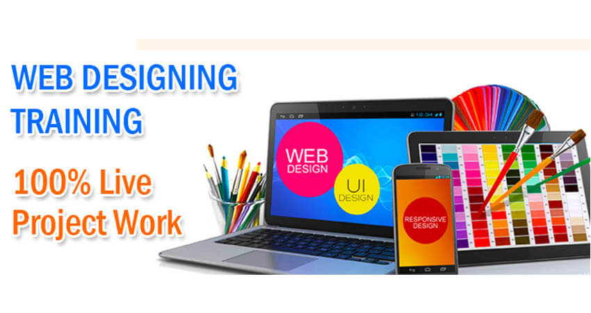 Remarkable Professional Web Designing Courses Classes Training Interior Design Ideas Gentotryabchikinfo