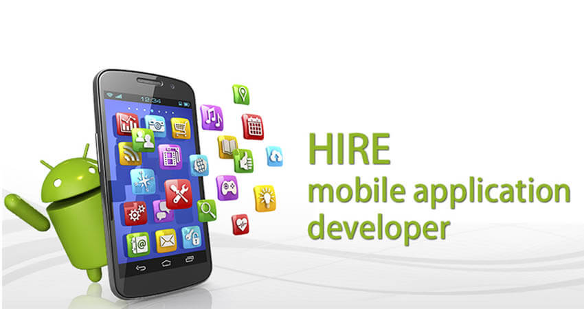 Hire Mobile App Developer