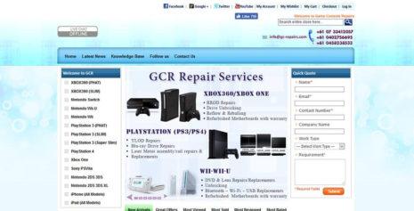 gc-repairs