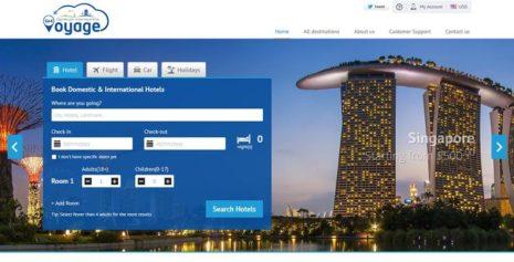go4voyage-travel-booking-engine