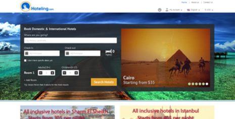 ihoteling-travel-booking-portal
