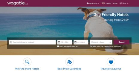 wagable-Hotel-Booking-System