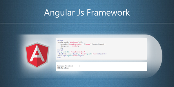 why angular is best javascript framework in 2017