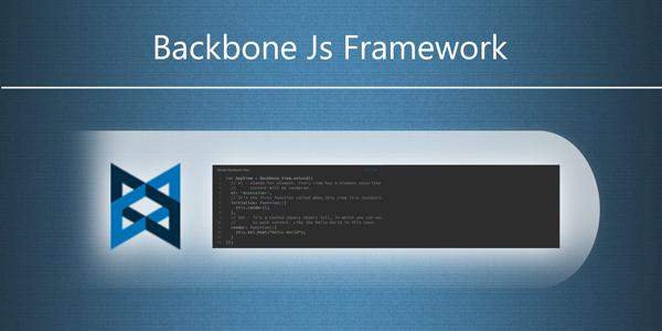 Backbone MVC Javascript framework