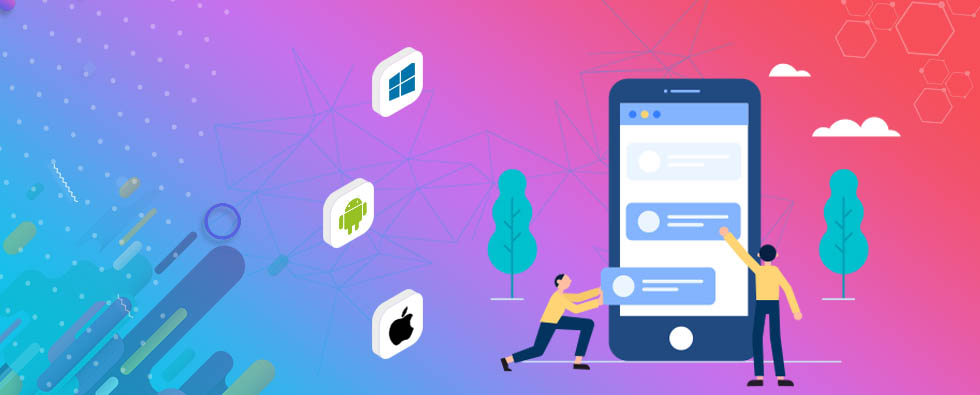 How to choose a mobile application development company