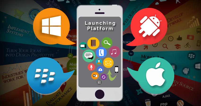 Top Mobile Application Development Platforms