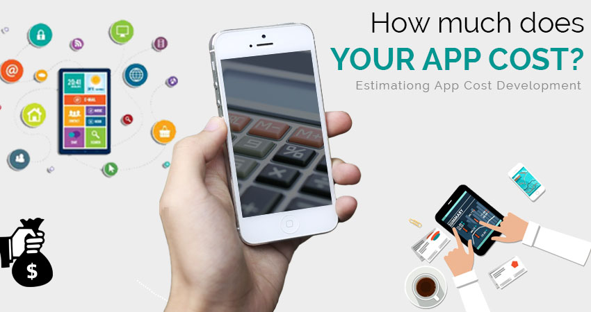 How much does it cost to make an mobile app