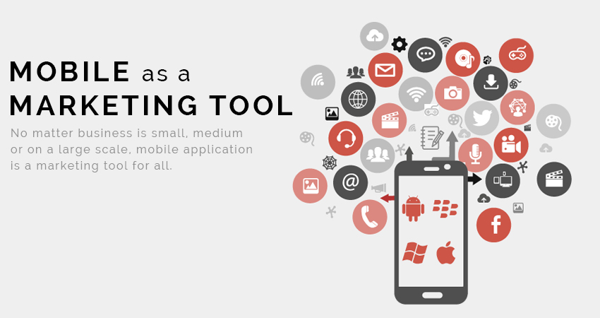 How to use your app as a mobile marketing tool