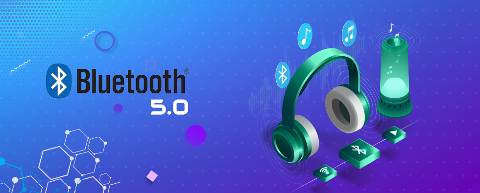 A brief guide Of Bluetooth 5
