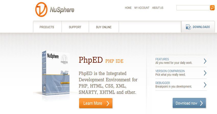 php popular tool