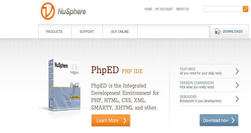 php popular tool
