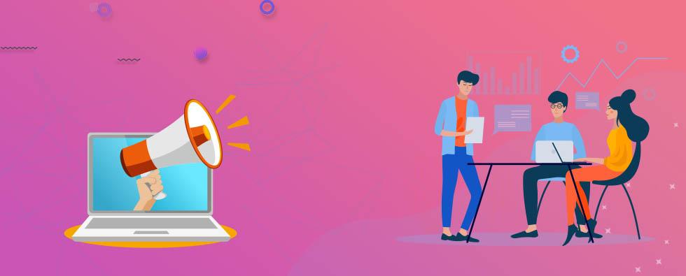 Hiring Digital Marketing Agency For Business | Amar Infotech