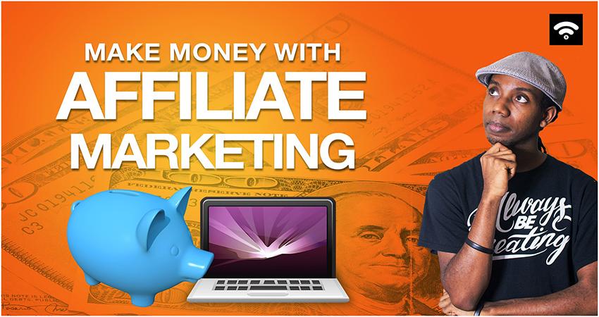 Affiliate Marketing | Digital Marketing tactics