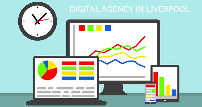 DIGITAL AGENCY IN LIVERPOOL