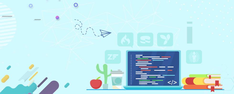 7 Best PHP Frameworks For Easy Web Development in 2018