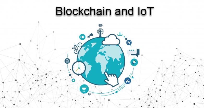 Blockchain and IoT