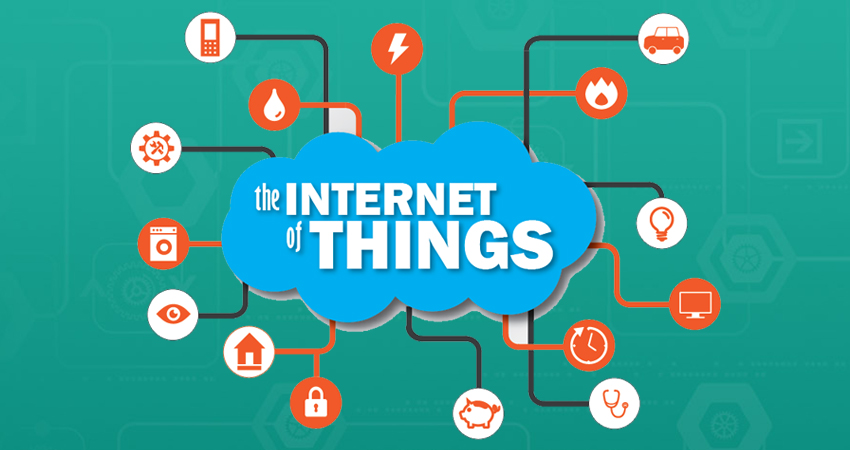 IoT impacts As a digital trends