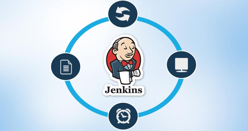 jenkins devops
