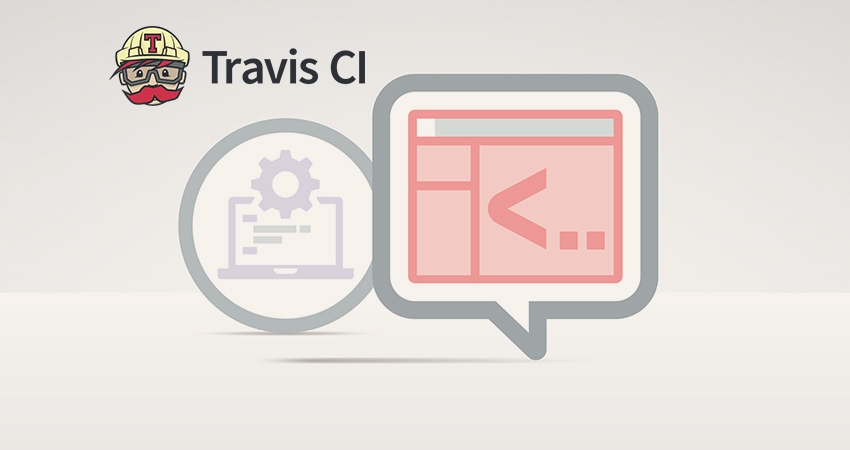 devops tools Travis CI