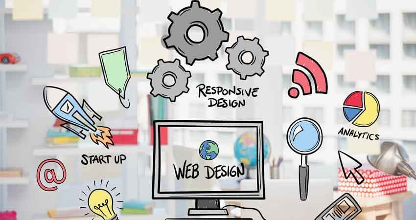Best Website Design Company In New York, USA