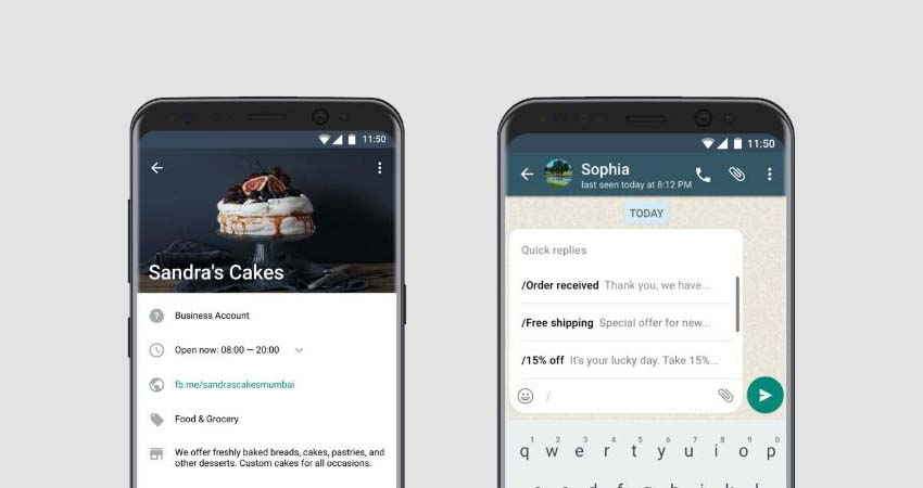 Whatsapp Android App For Business Features How To Set Up