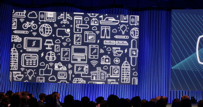 Internet of Things Developers Conference