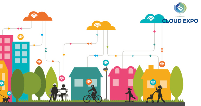 Internet of Things at Cloud Expo