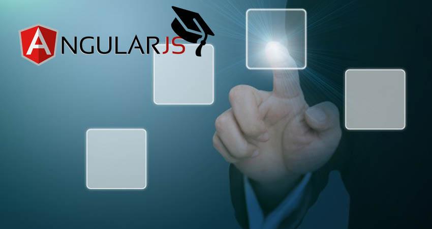 hiring process for angularjs web developer