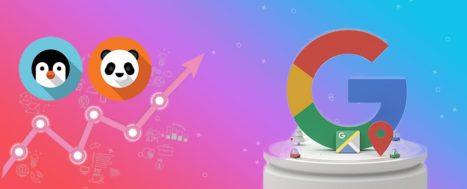 Google's Penguin 3 Update – Data Refresh