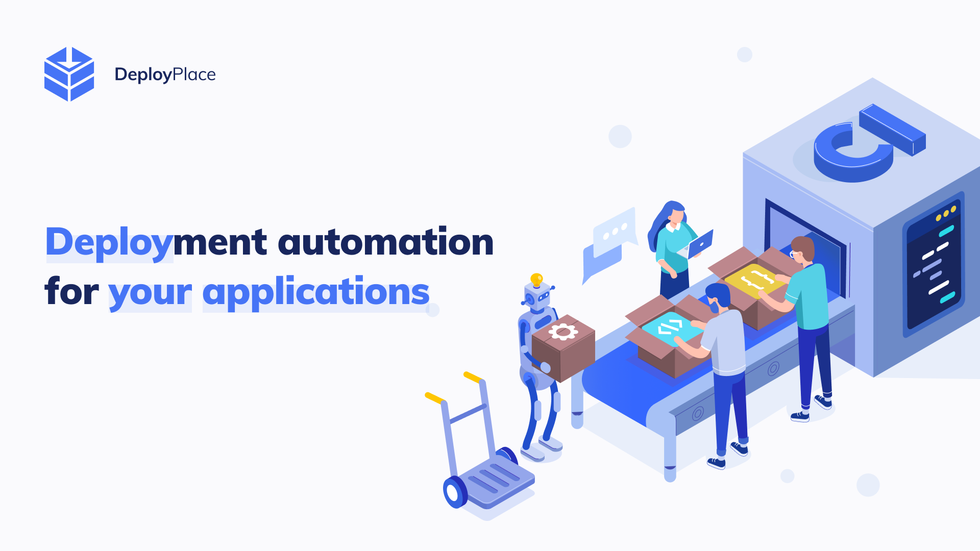 The best automated deployment tool
