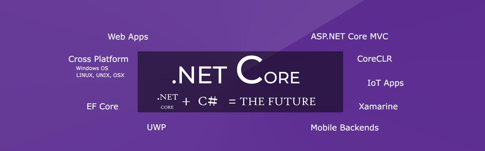 ASP.NET Core Development Company