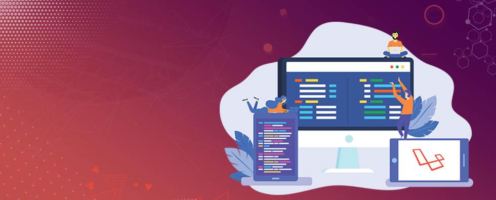 Hire Laravel Framework Developer