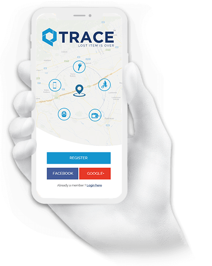 mobile-hand-qtrace