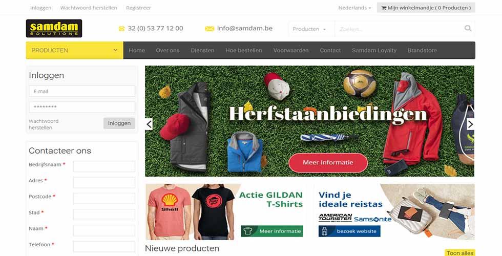 Amar Infotech Helps Diversity-International for Design Ecommerce Business Portal