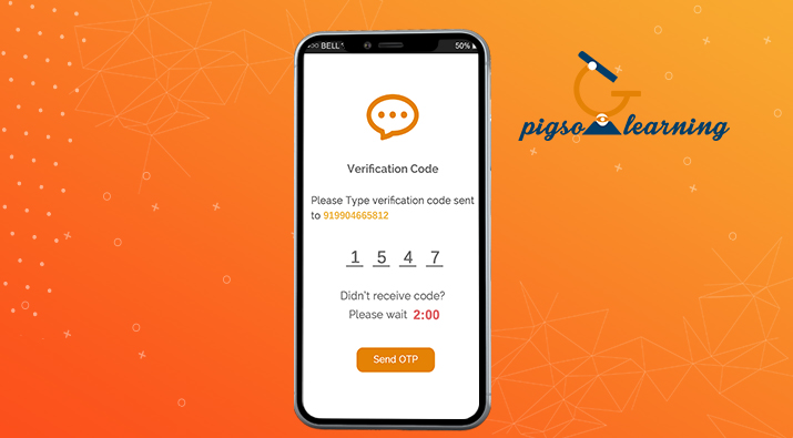 PigsoLearning_OTP_Verifications