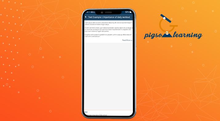 PigsoLearning_Test_Module