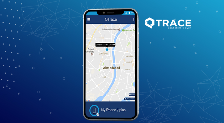 QTrace_App_Device_Location_Map