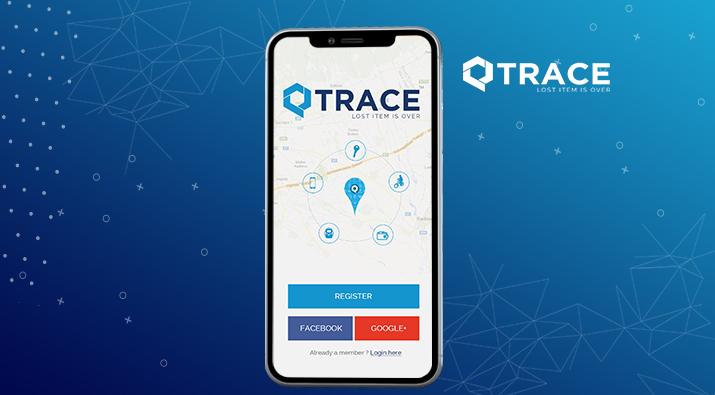QTrace_App_Registration
