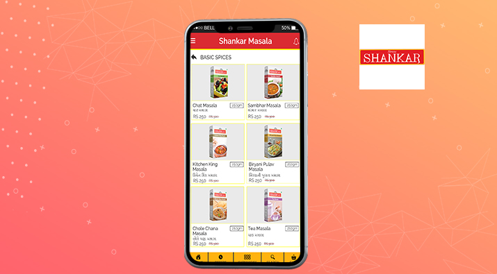 ShankaraMashala_App_Product_Subcategory_View