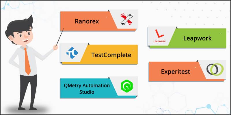 top automation testing tools