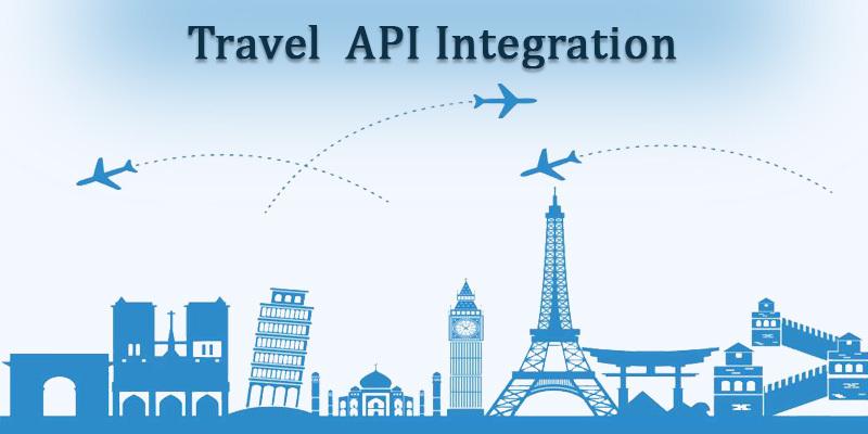 Travel API Integration