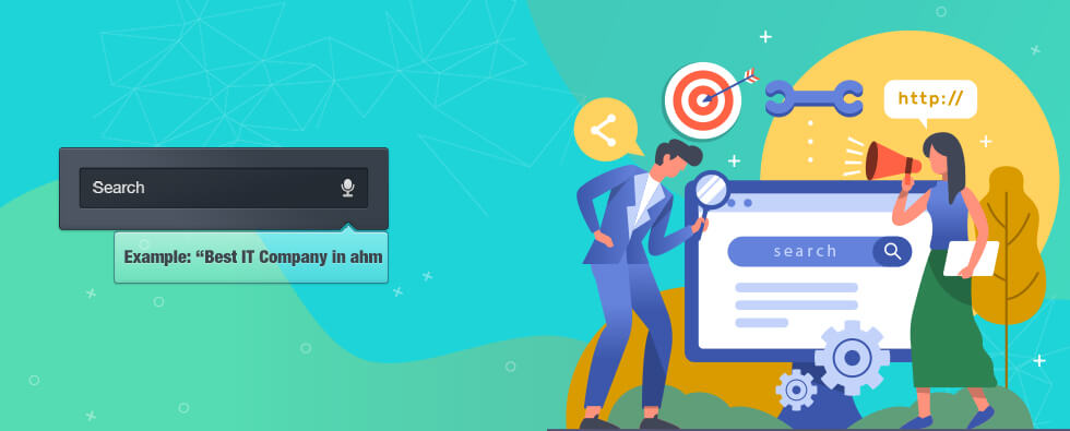 voice search on SEO