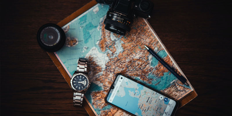 Attract More Travellers Towards Your Trip Planner App