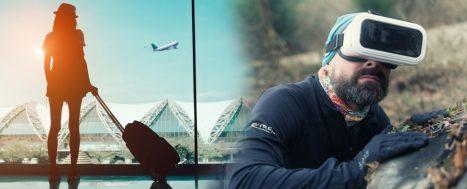 Travel Experience & Virtual Reality