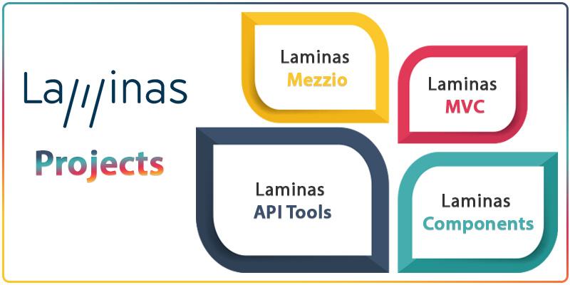 Laminas Projects Github