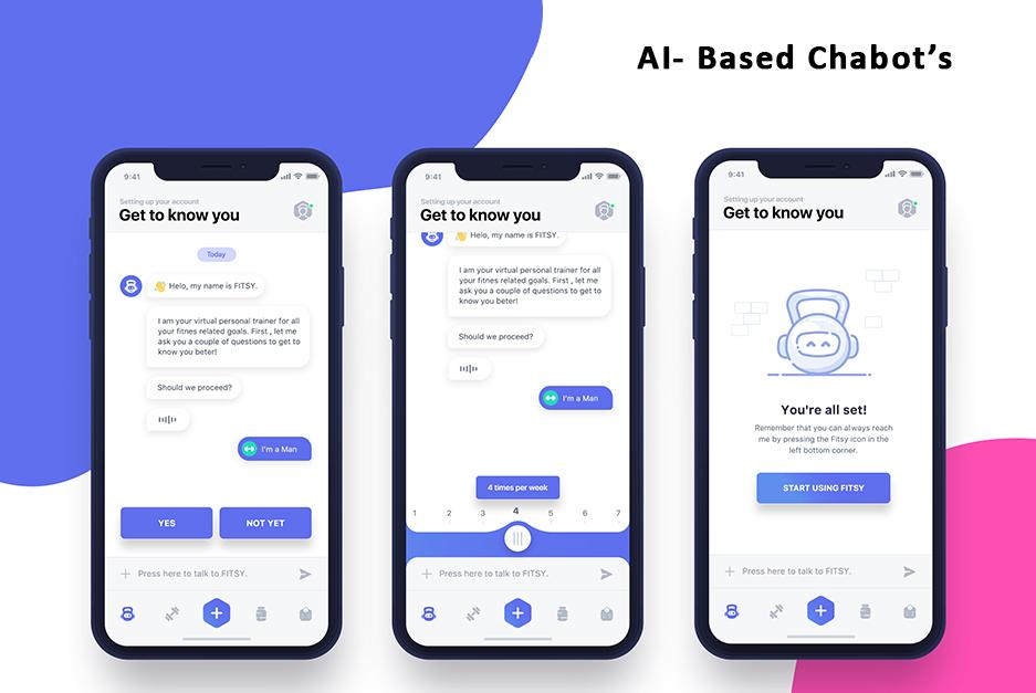 AI- Based Chabot's
