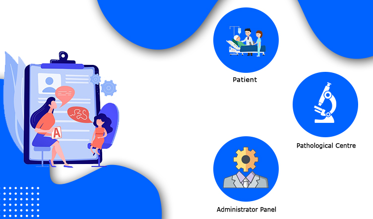 Key features for On-demand Medical Test Apps and On-demand pathology lab test app