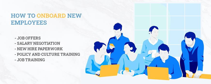 How to Onboard New Employees Remotely After Hiring? 5 Useful Tips